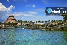 Cancún es el destino favorito por los extranjeros