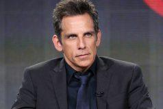 Ben Stiller confesó que se le diagnosticó cáncer