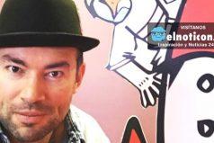 Santiago Cruz y su concierto sorpresa en el Aeropuerto El Dorado ¡UN GRAN ARTISTA!