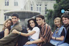 7 series clásicas que amaste y ahora puedes volver a ver gracias a Netflix ¡Gracias tecnología!