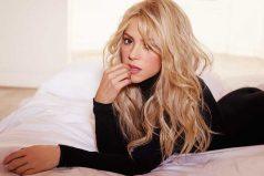 Este es el nuevo secreto de Shakira para estar en forma