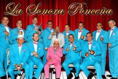 La salsa está de luto por la partida del maestro Enrique 'Quique' Lucca, fundador de la Sonora Ponceña