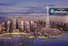 Comenzó la construcción del rascacielos más alto del mundo ¡Marcará historia!