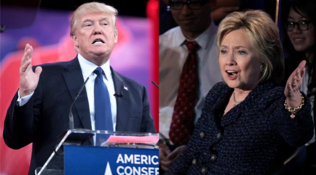 Lo que dejó el último debate presidencial en Estados Unidos