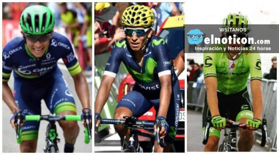 Colombia el segundo mejor país según la Unión Ciclística Internacional (UCI) ¡Un año espectacular para el ciclismo!