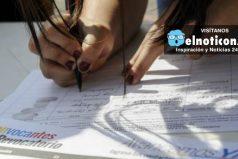Oposición de Venezuela confía en reunir firmas para el revocatorio