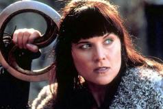 Protagonista de Xena reaparece y a sus 48 años luce irreconocible