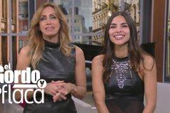 La presentadora Alejandra Espinoza apareció en 'El Gordo y La Flaca' sin una gota de maquillaje… ¡Y no lo necesitaba! Luce hermosa