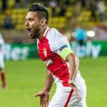 El 'Tigre' Falcao volvió al gol en la Champions