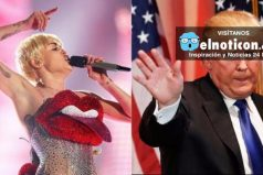 Estas celebridades prometieron irse de EEUU si ganaba Donald Trump