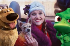 11 adorables mascotas de película que nos gustaría tener en la vida real