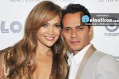 Jennifer López y Marc Anthony celebran premio en los Latin Grammys, y sin Shannon de Lima a la vista