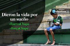Chapecoense, el equipo que unió al mundo