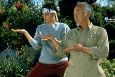 ¿Recuerdas Karate Kid? secretos que no sabías ¡gran película iaaaaa!
