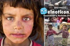 Los 10.000 niños refugiados desaparecidos en Europa de los que nadie habla ¡A todos nos duele esto!