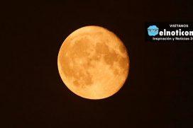 Fenómeno inminente: El mundo se prepara para ver la mayor superluna de los últimos 70 años
