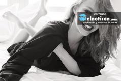 Amanda Seyfried anuncia que está esperando su primer hijo con tierna pancita de embarazo