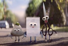 'Piedra, papel, tijera', la conmovedora campaña contra el bullyng que tocará tu corazón