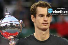 Andy Murray le quita el trono a Djokovic y es el nuevo número uno del tenis