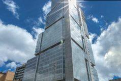 El edificio más alto de Colombia, el BD Bacatá, se convierte en gestor de iniciativas sociales