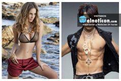 Belinda y Criss Angel comparten romántica foto en Instagram, ¡junto a Kylie Jenner y Tyga!