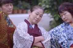Tres abuelas japonesas sorprenden con su baile de '24K Magic', el éxito de Bruno Mars. ¡Porque el estilo no tiene edad!