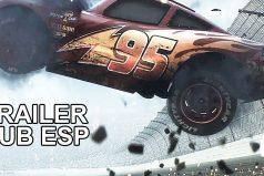 ¡En 2017 Regresa Rayo McQueen! Mira el primer adelanto de 'Cars 3'. ¡Quedarás sin aliento!