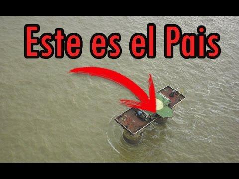 EL-PAIS-MAS-PEQUEÑO-DEL-MUNDO-Sealand