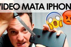 ¡Cuidado! Hay un video que circula en redes y 'mata' a tu iPhone. Aprende a 'revivirlo'