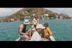 'Sun a shine', la nueva canción de Elkin Robinson con la que te enamorarás de Providencia. ¡Qué viva el caribe colombiano!