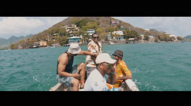 Elkin-Robinson-Sun-a-Shine-Old-Providence-Caribbean-Folk-