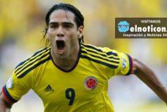 El conmovedor mensaje que le envió Falcao a Pékerman y a los más de 40 millones de colombianos