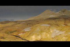 ¡Enamórate de Islandia en cinco minutos! El impresionante video del cineasta Yannick Calonge filmado con un drone