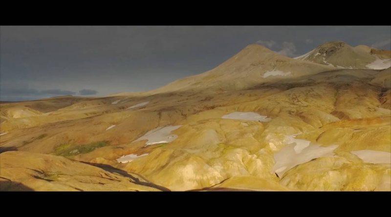 Flying-Over-Iceland