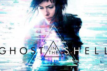 Mira el trailer de 'Vigilante del futuro', la nueva película de Scarlett Johansson. ¡Im-pre-sio-nan-te!