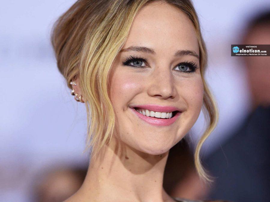 5 secretos de Jennifer Lawrence ¿cuál personaje de ella te gusta más?