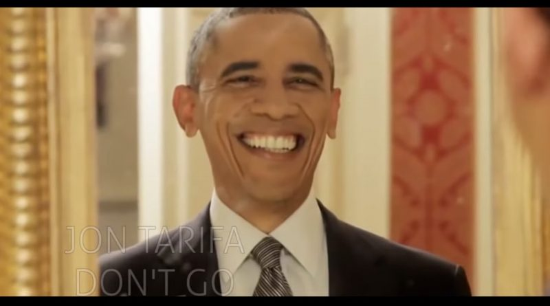 Jon-Tarifa-Dont-Go-A-Tribute-to-Barack-Obama-Official-Video