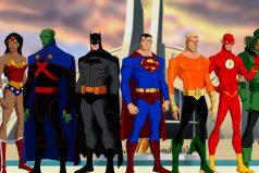 Batman y otros superhéroes se reúnen en un restaurante, descubre cuál es
