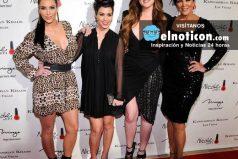 Conoce el 5 estrellas en que las Kardashian pasan días de descanso ¡un paraíso!