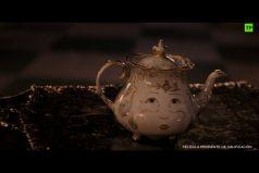 El esperado tráiler de 'La Bella y La Bestia', protagonizada por Emma Watson. ¡Déjate atrapar de nuevo por este clásico de Disney!