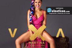 """5 secretos de Martina """"La Peligrosa"""" ¡belleza y talento juntos!"""