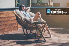 8 momentos especiales para encontrarte contigo mismo ¡en una terraza sería genial!