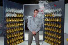 ¿Cómo convertir una toma de 5 segundos en un video musical? No te pierdas el nuevo trabajo de la banda Ok Go. ¡Impresionante!