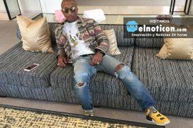 5 cosas que no sabías de Pharrell Williams ¡el Chico Happy!