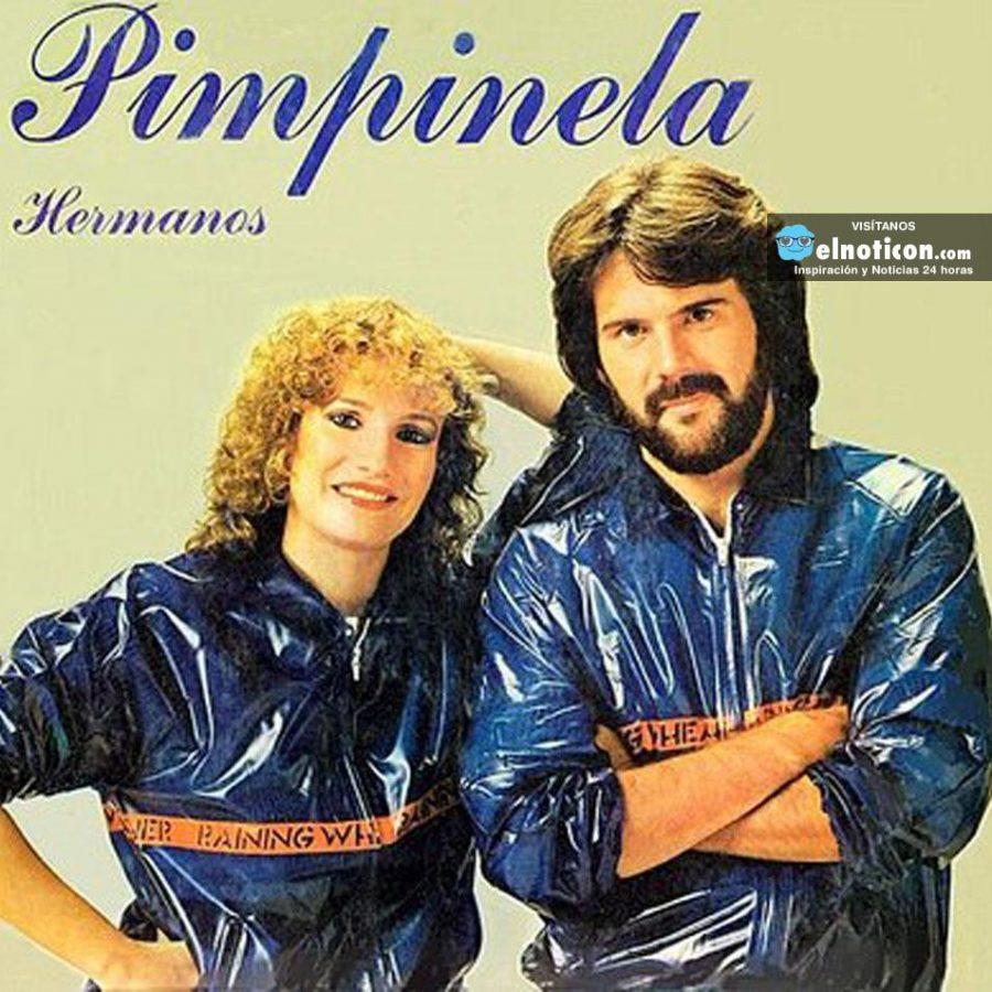 ¿Recuerdas a Pimpinela? Shakira y Maluma se enamoraron de ellos