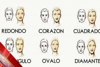 ¿Qué significa la forma de tu rostro? ASOMBRA