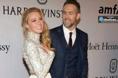 Ryan Reynolds se mete en problemas con su esposa Blake Lively