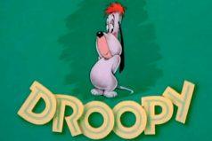 ¿Recuerdas a Droopy?¡5 cosas que no sabías!