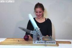 El mundo está muy lejos de ser dominado por los robots; este video es la prueba ¡Fail total!