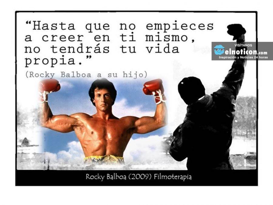 ¿Recuerdas a Rocky? celebramos sus 40 años, ¡gran película!